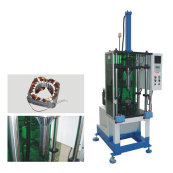 Stator Coil Pre-forming Machine