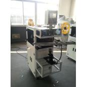 Armature Insulation Paper Inserting Machine
