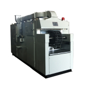 Automatic Armature Varnish Trickling Machine