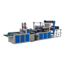 Machine de fabrication de sac à façonnage automatique à contrôle informatique de CY-HC-600(700)
