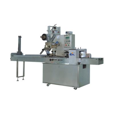 Скоростная автоматическая многофункциональная упаковочная машина типа подушки DZP-250C