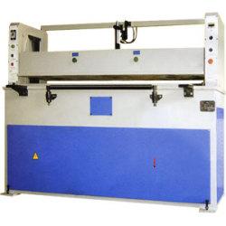 Плоская гидравлическая разрезная машина X627-30T