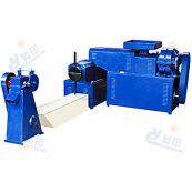 Электрический сухой и сырой гранулирующий агрегат типа SJ-90, 120