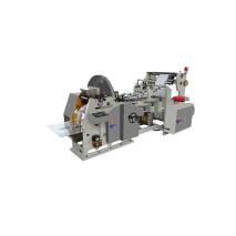 Скоростная автоматическая машина изготовления бумажных мешков для пищевых продуктов CY-400