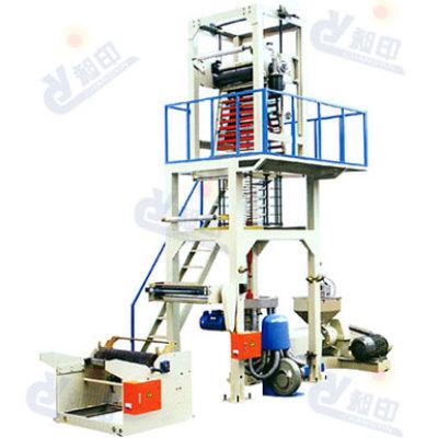 Machine de soufflage de film de haute et basse pressions de série SJ-A
