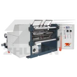 WFQ Serie de Máquina de corte horizontal y automática con alta velocidad
