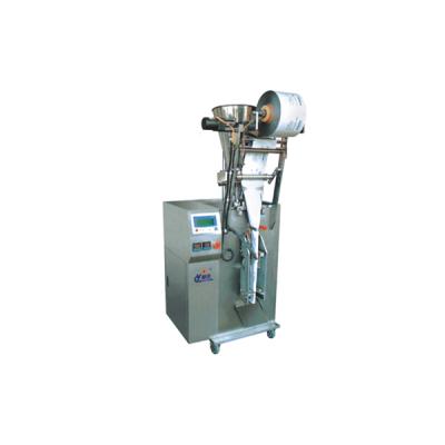 Máquina productora de bolsas herméticas de tres bordes