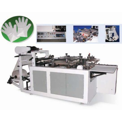 Машина изготовления перчаток CY-600C