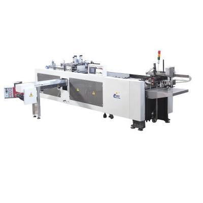 Упаковочная машина для дубликаторной бумаги CY-A4