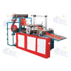 Машина изготовления мешков посредством закатки и разрезки SHXJ600-800