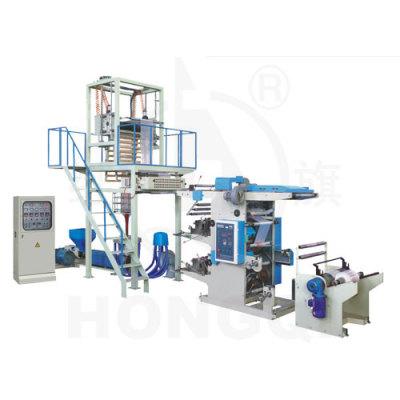 Комплексная машина формирования и высокой печати SJ-YT