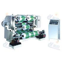 Machine automatique verticale de division et de découpage de série LFQ