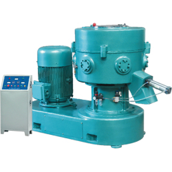SJ-150 Máquina granulador mezclado de plástico