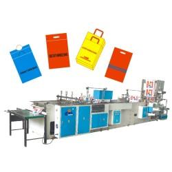 CY800ZD Máquina productora de bolsas automática