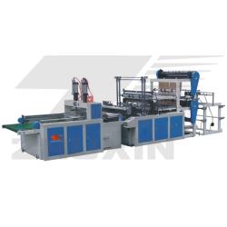 CY-SH-1000 Máquina productora de bolsas de auto-formación controlada por ordenador