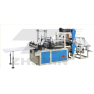 SHXJ600-800 Máquina de corte y sellado para bolsas