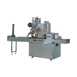 Appareil d'empaquetage automatique multifonctionnel à grande vitesse de type oreiller de DZP-250C