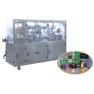 Appareil d'empaquetage pneumatique 3D de film transparent de CY-2108B (avec le fil facile à tirer anti-contrefaçon)