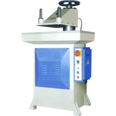 Machine à trancher des matières de X626-12