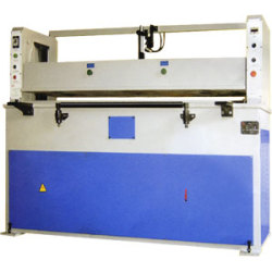 Coupeur hydraulique de type surface de X627-30T