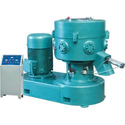 Granulateur d'affinage mixte de plastique de SJ-150