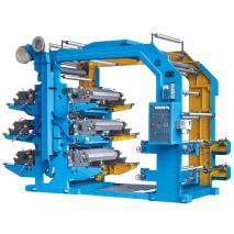 YT سلسلة من آلة الطباعة مع ستة الوان لطيفة محدبة