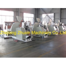 Sharp V Bottom Paper Bag Making Machine Product