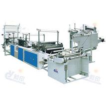 Série RLD máquina produtora de sacolas de rolos contínuos