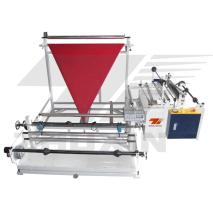 ZB máquina de enrolação e dobração