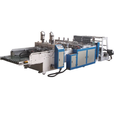 CY1000 automática Vest Bag Making Machine Forming