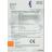 Certificación CE de Máquina productora de bolsas