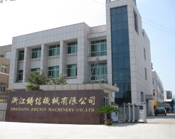 Zhejiang Zhuxin Machinery Co.,ltd.