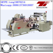 CY-400 Automatic High Speed Food Paper Bag Machine