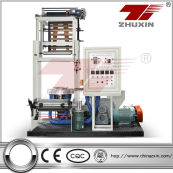 Mini Model SJ-45 film blowing machine (New design)