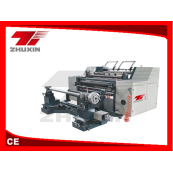 WFQ -1300 Horizontal Type High-speed Automatic Slitting machine