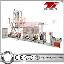 SJ-P series plastic blowing film gravure printing machine
