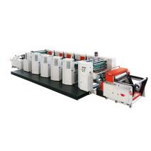 High Speed Flexible Prinring Machine (2,4,6)