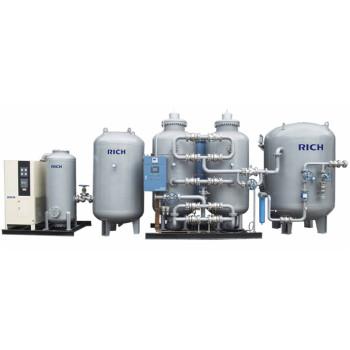 nitrogen generator for industrial use