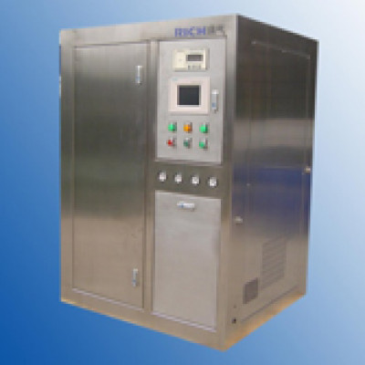 Nitrogen Generator for Foodstuff