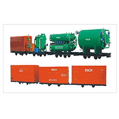 Nitrogen Generator for Coal mine