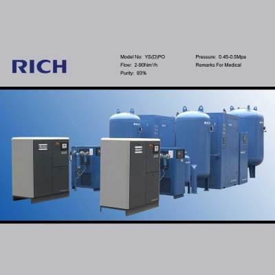 PAS Medical Oxygen Generator