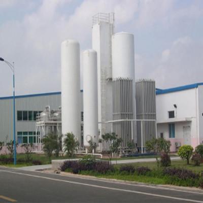 liquid air separate plant