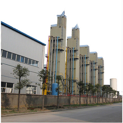 Cryogenic air separation plants