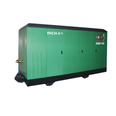 Explosion-protected screw air compressor RSB55-RSB180W