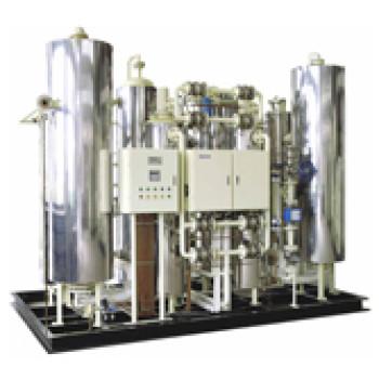 NCRS-D Nitrogen Generator Purifier