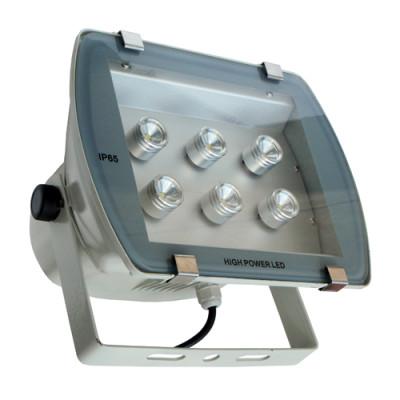 LED Flood light (AL-FL6E3-18W)