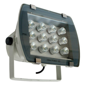 LED Flood light (AL-FL12E3-36W )