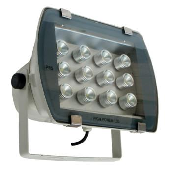 LED Flood light (AL-FL12E3-36W )
