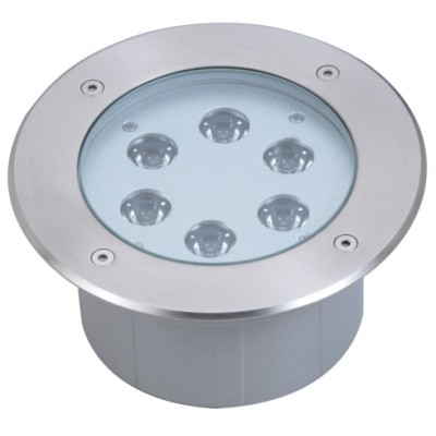 LED Inground light (AL-UG23-6E1/6E3W/6E3F/6E3RGB)