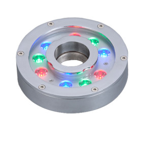 LED underwater light (AL-UW12-9E1/9ERGB)